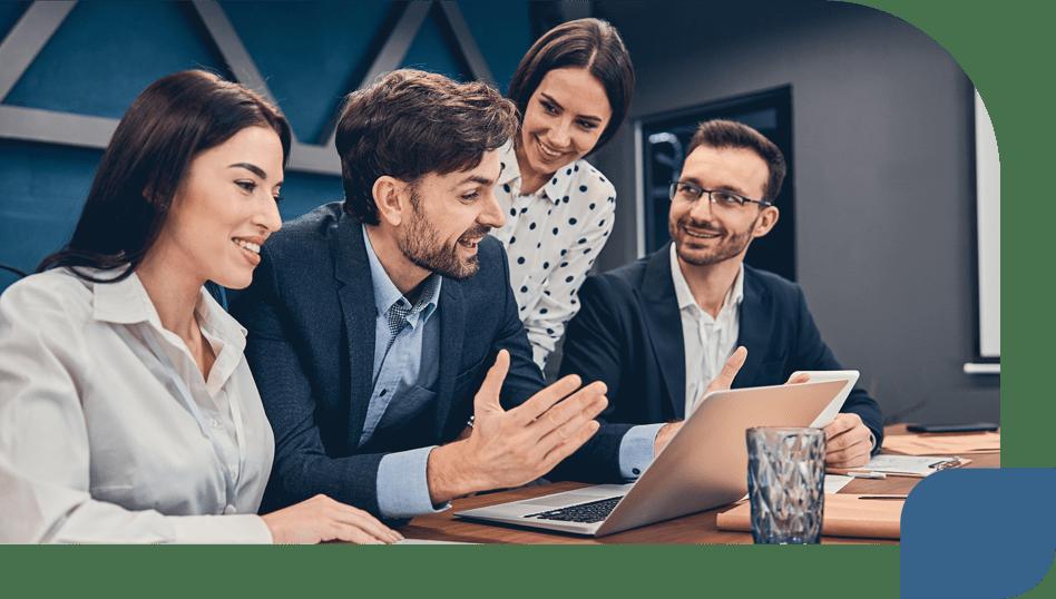 Contact - Northoak Recruitment